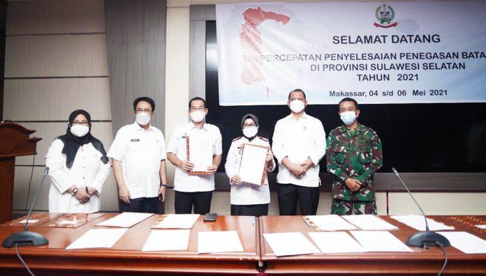 Tim Percepatan PBD akan Lakukan Verifikasi Lapangan Makassar-Gowa