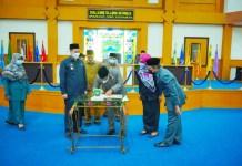 Perampingan OPD Pangkep, Ramping Struktur Kaya Fungsi