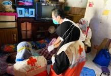 Terbaring 2 Tahun, Danny Perintahkan Rosmiati Di Rujuk ke RS