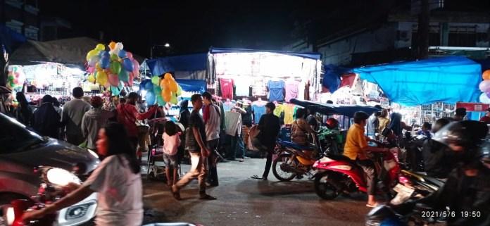 Belanja di Pasar Senggol Kini Punya Aturan Baru, Wajib Anda Tahu
