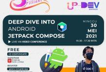 Makassar Digital Valley Kembali Hadirkan Online Class Up-Dev Series