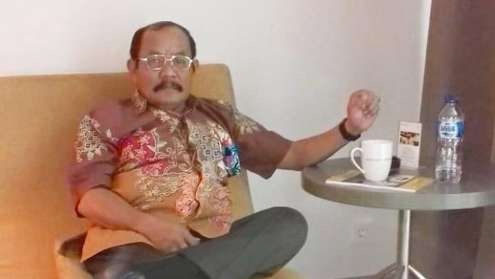 Sejumlah Tokoh Berpeluang Menjadi Ketua KKDB, Salah Satunya Muhammad Arafah