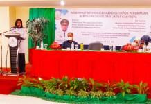Kepala DP3A Dalduk KB Sulsel: Perempuan komponen penting dalam proses pembangunan