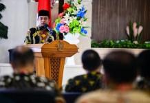Pelaksana Tugas (Plt) Gubernur Sulawesi Selatan, Andi Sudirman Sulaiman