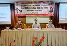 UMKM Makassar Didorong Manfaatkan IT dan Go Digital