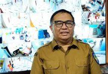 dr. Haris Nawawi, Direktur Utama RSUD Labuang Baji
