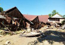 Plt Gubernur Sulsel Pastikan Bantuan Logistik Korban Banjir Bandang Tersalurkan