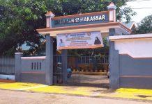 SMAN 18 Makassar