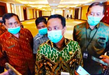 Penambahan Kasus Cov-19 banyak dari Impor Case, Plt Gubernur dukung PPKM Darurat Jawa-Bali