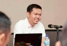 Dokter Fadli Ananda Iskandar Idy SpOG MKes