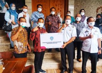 Apresiasi Program Langit Biru Pertamina, Danny Pomanto Ajak Warga Gunakan BBM Ramah Lingkungan