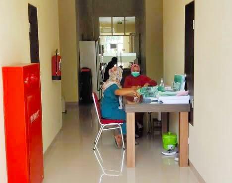 Sejak FIT Dibuka, Plt Gubernur Sulsel: Fasilitas Isolasi Terintegrasi Terisi 57 Pasien
