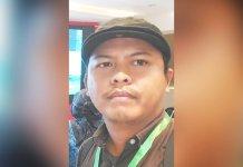 Ketua Prodi S1 Ilmu Administrasi Negara Fisip Unismuh Makassar, Nasrulhaq, S.Sos, MPA