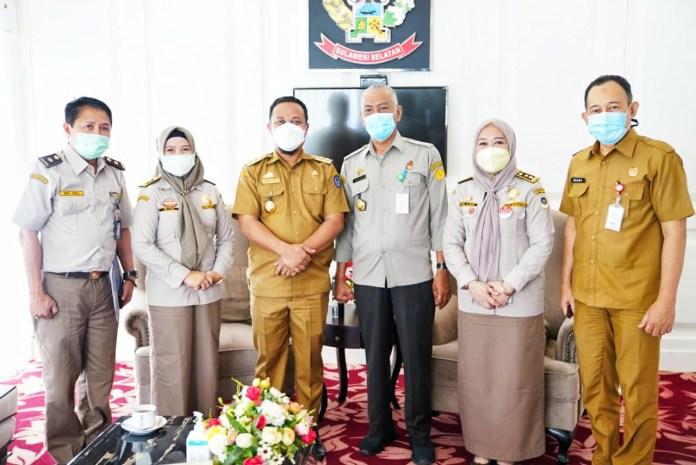 Plt Gubernur Sulsel Dukung Penuh Kegiatan Merdeka Ekspor