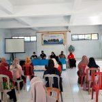 "GenBI Komisariat UIN Alauddin Makassar Gelar ""Desa Sehat"""