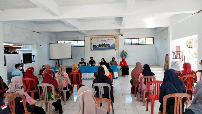 GenBI Komisariat UIN Alauddin Makassar Gelar