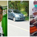 Pria Asal Bone Tiba-tiba Meninggal di dalam Mobil, Kejadian di Bantimurung