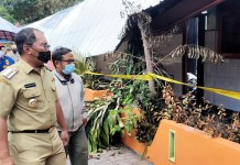 Kebakaran SD Kalangtubung 1, Danny Pomanto Minta Segera Penerapan Sekolah Integrasi