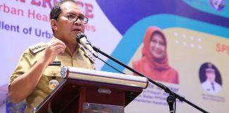 Makassar Menjadi Zona Kuning, Wali Kota Danny Ungkap Peran Makassar Recover