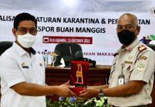 Bulukumba akan Dijadikan Pilot Project untuk Ekspor Manggis