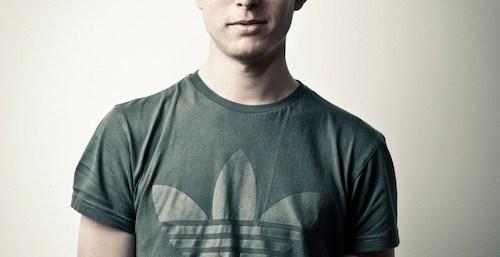 James Blake(DJ set) @ Palatul Ghika