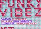 Funky Vibez v1.0 @ Silver Club