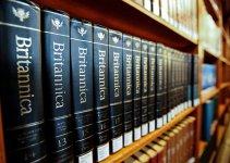 Ultima aparitie tiparita a Enciclopediei Britannica