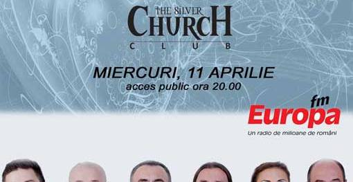 Concert Taxi pentru FARA @ clubul The Silver Church