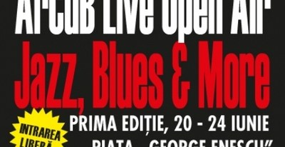 ArCuB Live Open Air - Jazz Blues & More
