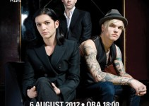 Placebo Live 2012