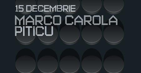 Sunrise presents Marco Carola @ Kristal Club