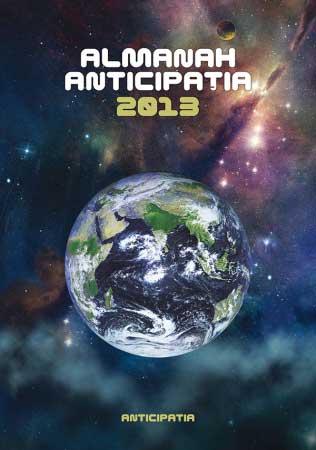Almanahul Anticipatia, inviat la Gaudeamus!