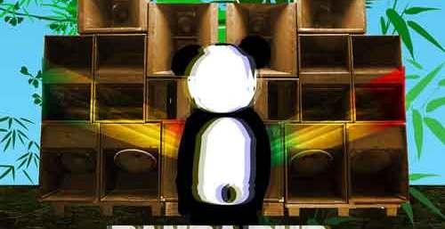 Panda Dub meets Vibration Lab @ Control Club