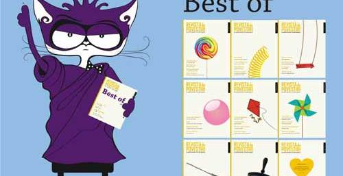 Best Of - Revista de Povestiri