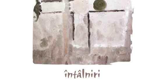 Expozitia de pictura - Intalniri - Corina Isabela Dobre