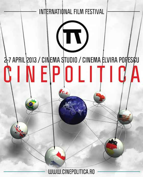 CINEPOLITICA International Film Festival 2013