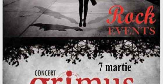 Concert Grimus @ Club Fabrica - 7 Martie