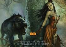 Oliviu Craznic publicat alături de G.R.R. Martin. (In The Lost Lands) in: Colectia de Povestiri Stiintifico-Fantastice (CPSF) Anticipatia Nr. 3 (Ed. Nemira, număr special Dark Fantasy)