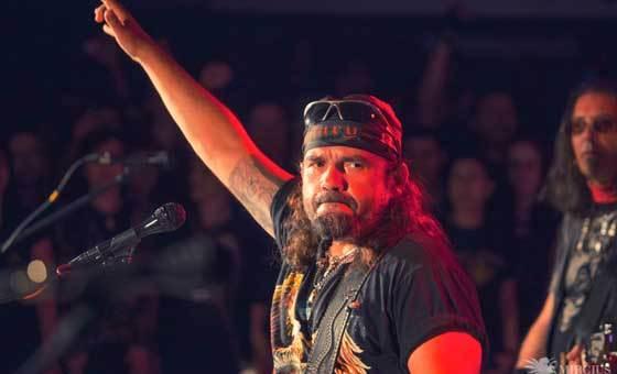 Legendara trupa Cargo a sustinut un concert de exceptie in Garajul Europa FM. Cei cinci rockeri au cantat timp de mai bine de o ora in fata a sute de fani.
