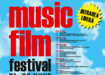 Bucharest music film festival 2013