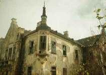 Masuri pentru protejarea monumentelor istorice