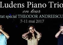 Ludens Piano Trio on Tour @ Sibiu | 7-11 mai 2017