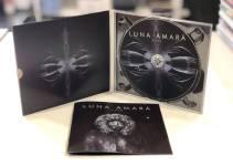 Noul album Luna Amara