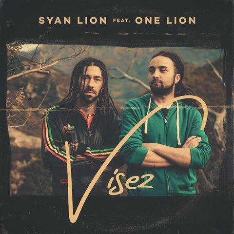 Visez - noul videoclip Syan Lion feat. One Lion