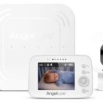 Angelcare AC417 Review | Best Wireless Baby Movement Monitor 2018