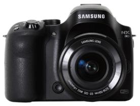 Dslr cameras in pakistan Samsung NX30