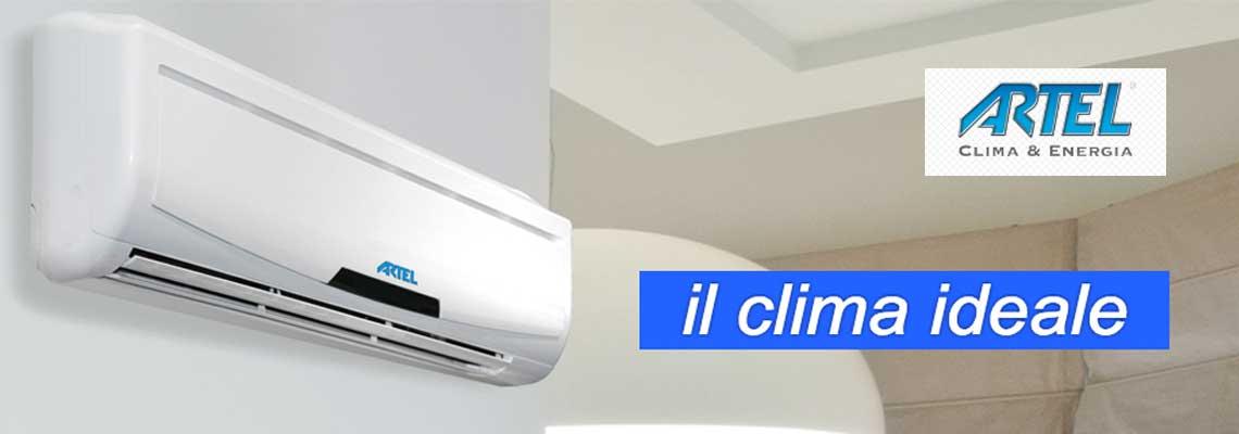 Televendita Artel Climatizzatori  Mediatextit
