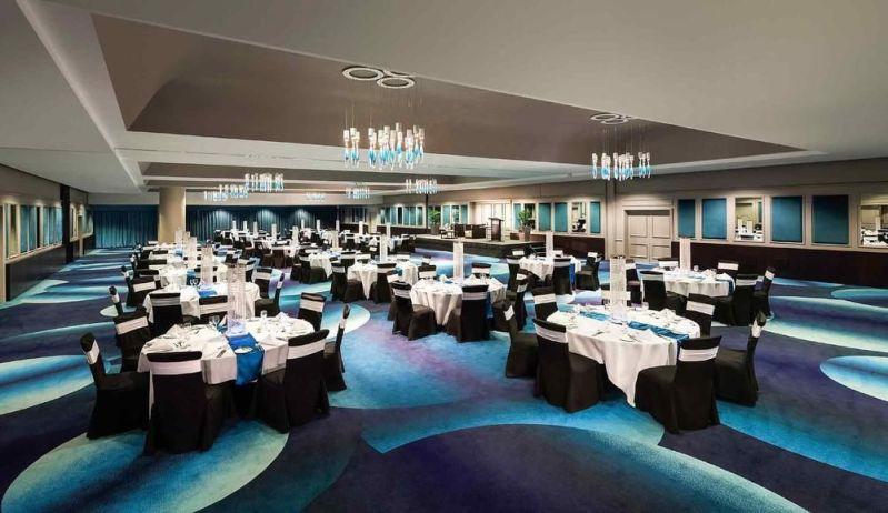 Mecure Conference Room Brisbane