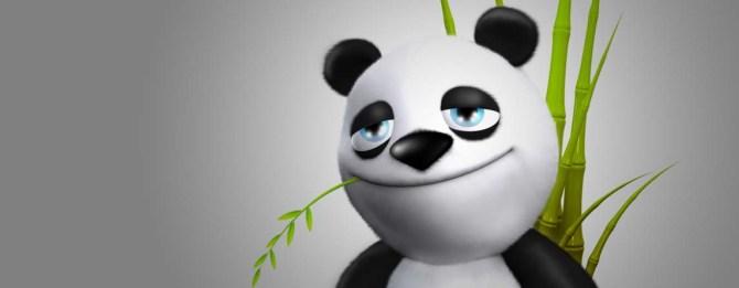 Google Panda opdatering
