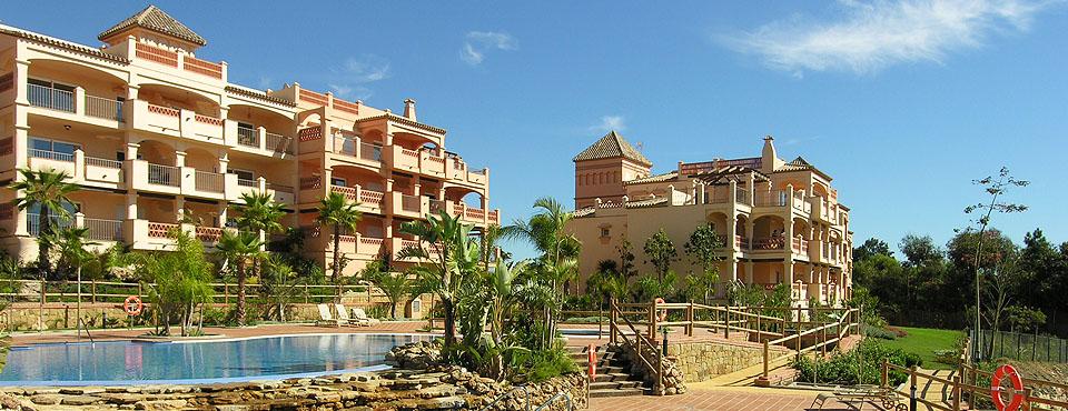 SEO for ejendomsmægler i Spanien er i hård konkurrence
